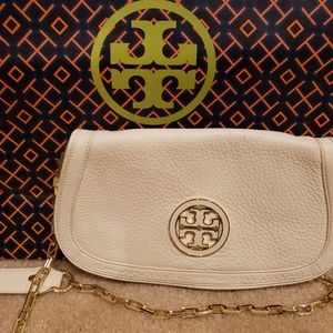 Authentic Tory Burch Bag purse Amanda style